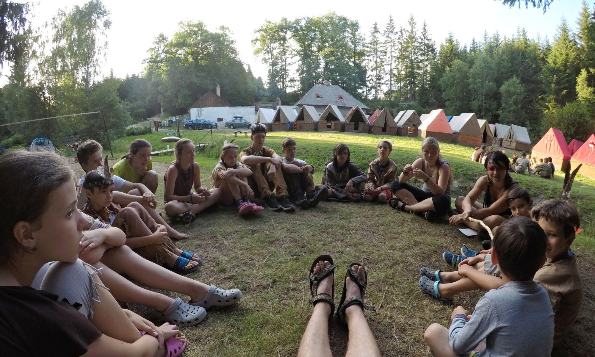 Tábory Rohozná